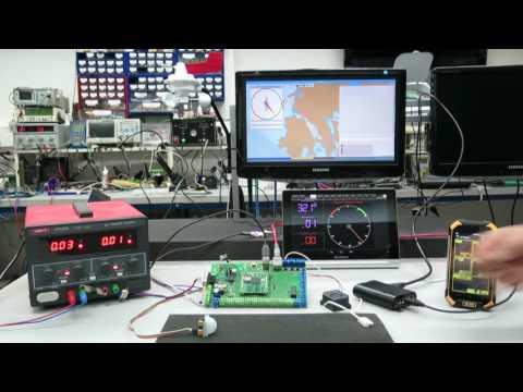 Open source modular Seatalk-NMEA multiplexer | Indiegogo
