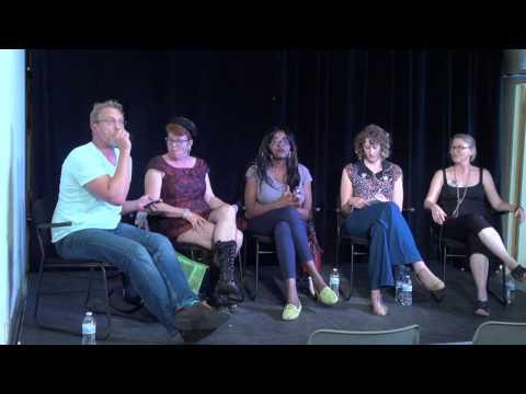 San Francisco's Sex & Gender History at #SexCultureExpo - Panel 2