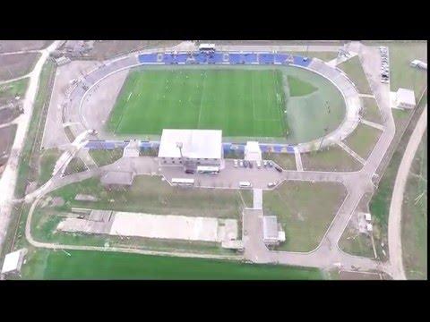"""Arena """"Moldova"""", FC Dacia Chisinau, Speia, Anenii Noi"""