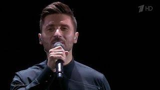 У Украины — первое место на конкурсе «Евровидение», у Сергея Лазарева — приз зрительских симпатий.