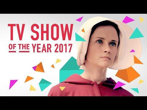 Best TV Series of 2017
