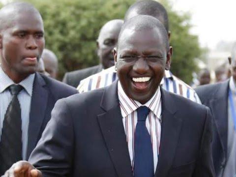 Amason Kingi incapable of fighting hunger despite devolution - DP Ruto