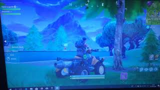 Trig and pace Fortnite