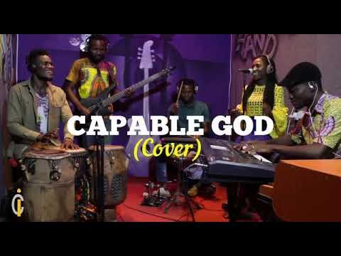 Judikay Capable God Cover by Regina Ansah.
