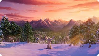 """Smallfoot - """"Exploring the Nothingness"""" Scene (2/4)"""