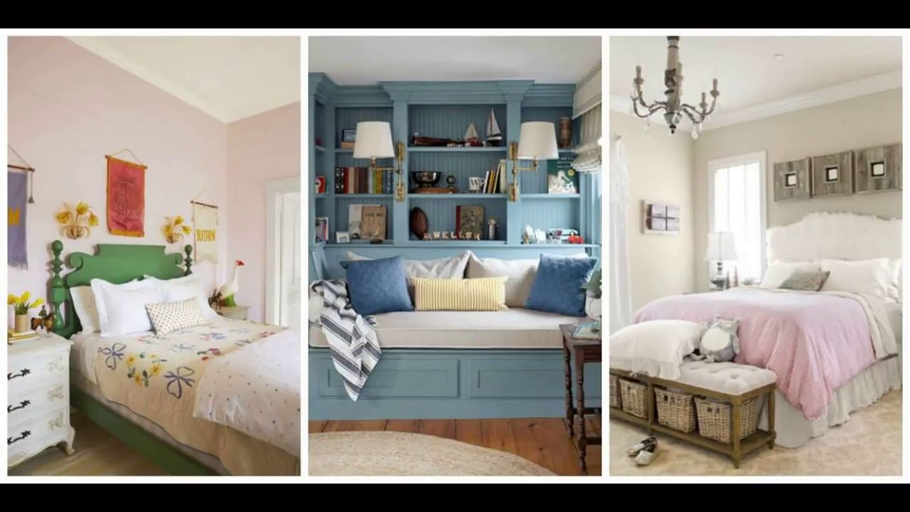Top 10 Kids Bedroom Design Ideas Tour Makeover Decorating For