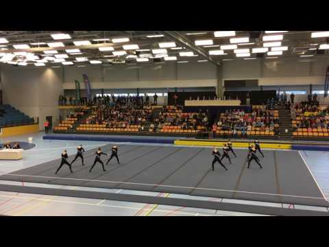 Junior NM NK  2017   Arendal Kvinner