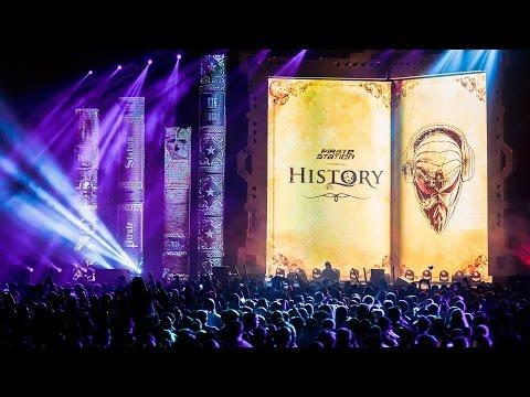 Пиратская Станция «History» St. Petersburg 04.03.17 – Teaser | Radio Record