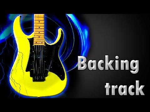 Backing Track Prince - Purple Rain Cover + (TAB)