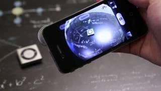 Универсальный Fisheye Lens 180°  3 в 1 тест на iPhone 4(Smartlens.com.ua - объективы для телефонов и планшетов., 2014-02-28T23:34:06.000Z)