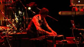 GRAPHIC 2011: Gotye -