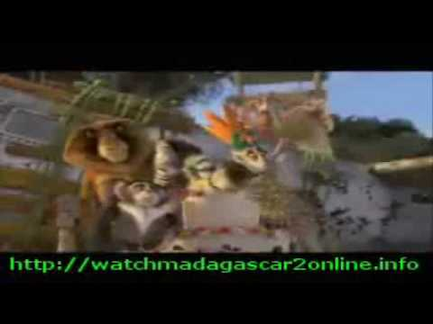 Madagascar 2 Escape To Africa  Watch Online For free In High Quality