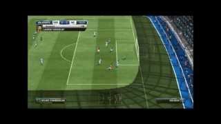 Fifa 13| FIRST WALKTHROUGH | Demo