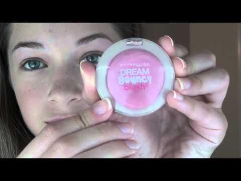 Back To School Kids: High School Makeup Tutorial | Tori Sterling ♡