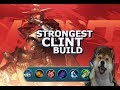 Strongest Clint Build Ever - Mobile Legends - Build - Guide - Giveaway - Tips - Rank - Marksman