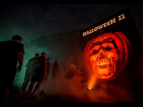 HHN26 Halloween Horror Nights Opening Night Media Event!