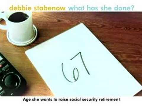 Debbie Stabenow Record of Accomplishments