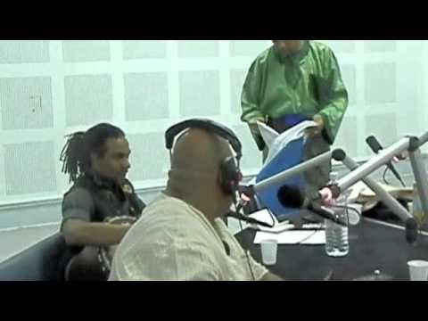 Emission radio Tunis culture (stambeli l'aarifa) Chokri Habbar