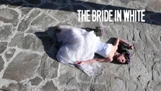 Luca Rossato  - The bride in white (backstage plus)
