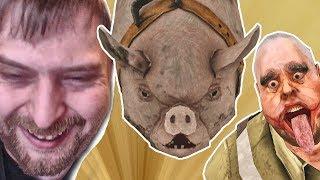 Was für eine SAU! (Update) | Mr. Meat 1.5