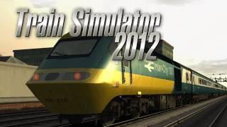 Let's Look At - Train Simulator 2012 [PC]