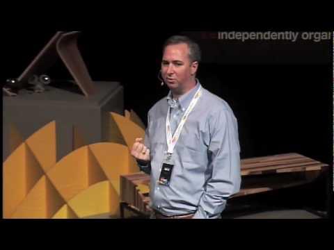 TEDxEdmonton - Cameron Herold - 3/13/10