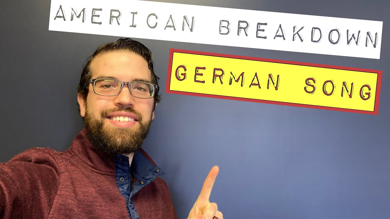 Breakdown Deutsch