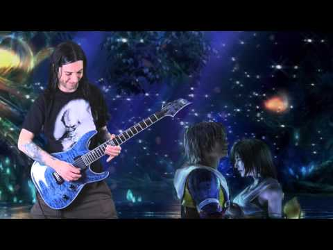 Final Fantasy X - To Zanarkand Meets Metal