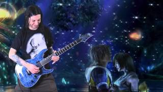 Final Fantasy X - To Zanarkand Meets Metal