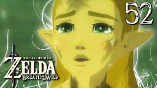 ZELDA BREATH OF THE WILD #52 : CORRUPTION DE GANON !