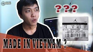 Tại sao hàng Mỹ lại Made in Vietnam? Nguồn gốc hàng thương hiệu ngoại nhập - Chuyentactical.com