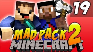Minecraft Mods - MAD PACK #19