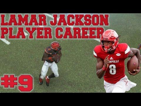 Lamar Jackson Has Broken Multiple Rookie Records | Lamar Jackson Player Career | Episode 9