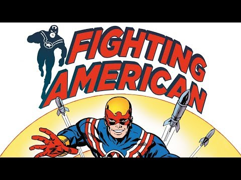 Fighting American is the Satire We Deserve