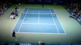 US Open 2009- Juan Martin del Potro vs Roger Federer- Mens Championship Finals