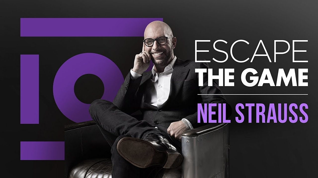 Neil strauss interview