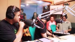 Gambar cover SABOTASE IRADIO : Sammy Simorangkir feat. Mike Mohede - Masih Ada