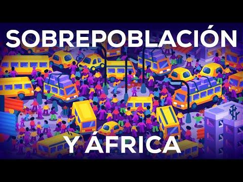 Sobrepoblación y África