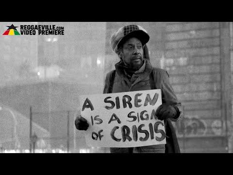 Taj Weekes - Crisis [Official Video 2021]
