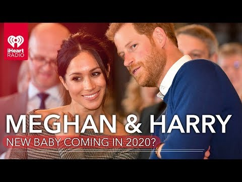Meghan & Harry Hope To Get Pregnant Again By 2020 | Fast Facts