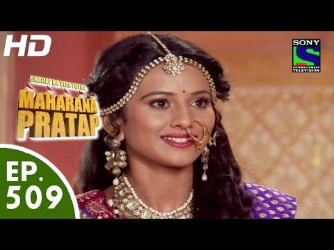 Download Bharat Ka Veer Putra Maharana Pratap - महाराणा प्रताप - Episode 509 - 20th October, 2015