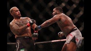 UFC Fight Night Dec 1, 2018 Fight Recap Full HD - Hunt vs Willis