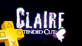 Claire PS Plus March 2018 until April 2018