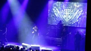 Paradise Lost - 25th Anniversary Tour - Roundhouse (03.11.2012) - Full Album