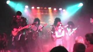 School of Rock Cleveland - Kiss Black Diamond