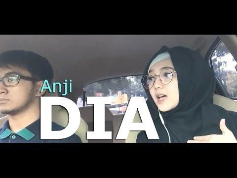 Anji - Dia (Abilhaq Cover)