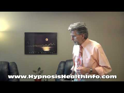 Hypnosis for unemployment stress