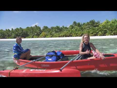 Cocos Keeling Islands - Island Hopping with Destination WA