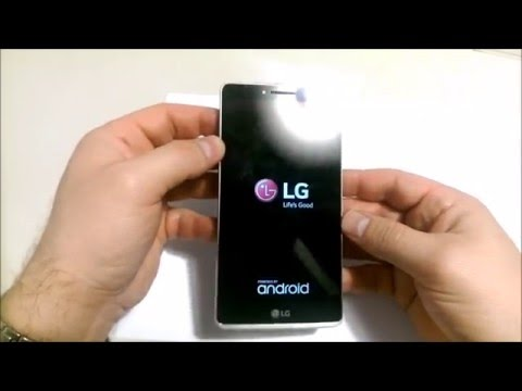 How To Insert SIM And Micro SD Cards Into LG G STYLO
