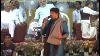 Bihar Shatabdi mahotsav Surat Singer Manoj Tiwari